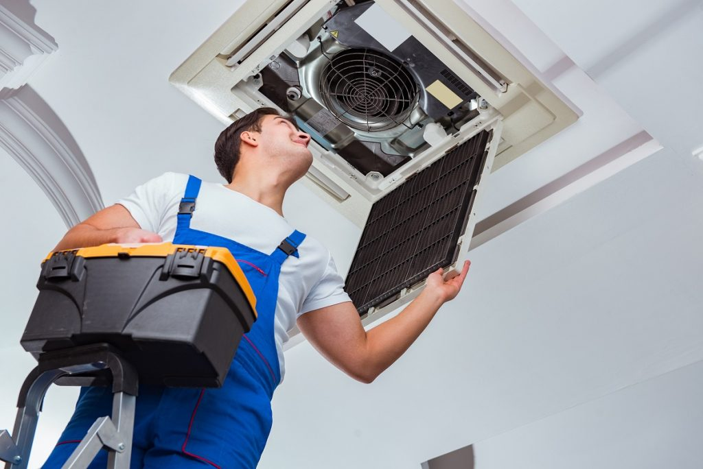 What is The Reasonable Cost of Installing an HVAC system in your Toronto Home